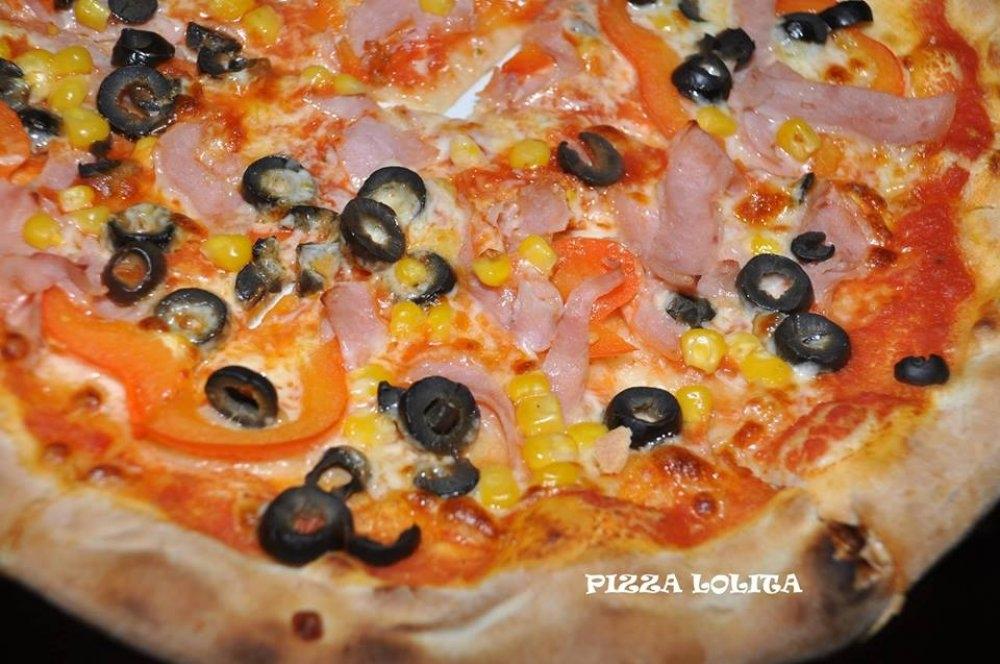 Pizzeria da Michele cover