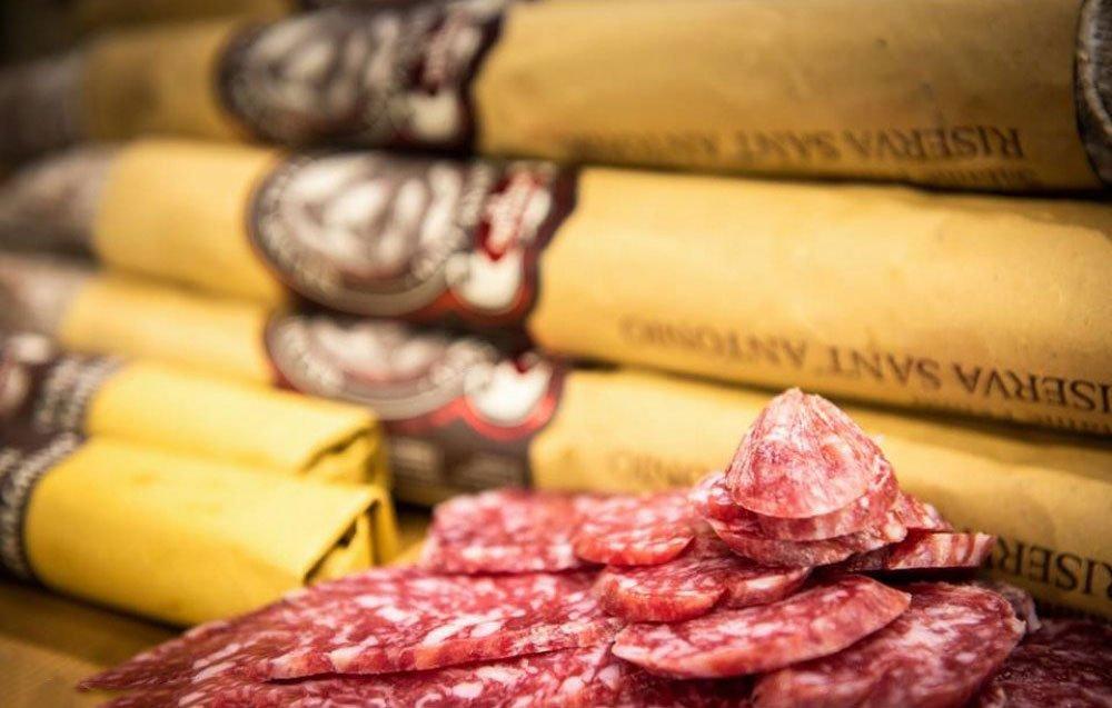 Gourmetteria Sapori cover