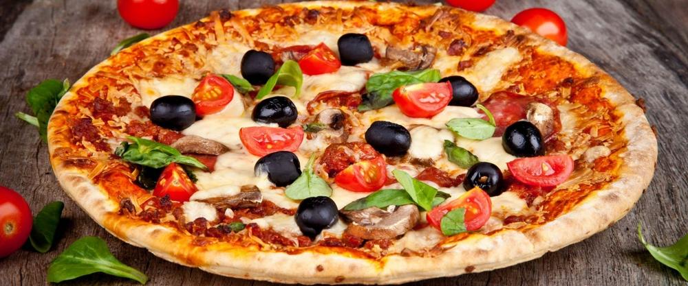 Pizzeria Atelier cover