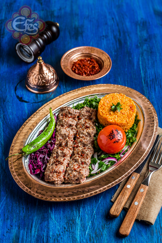 Efes Restaurant cover