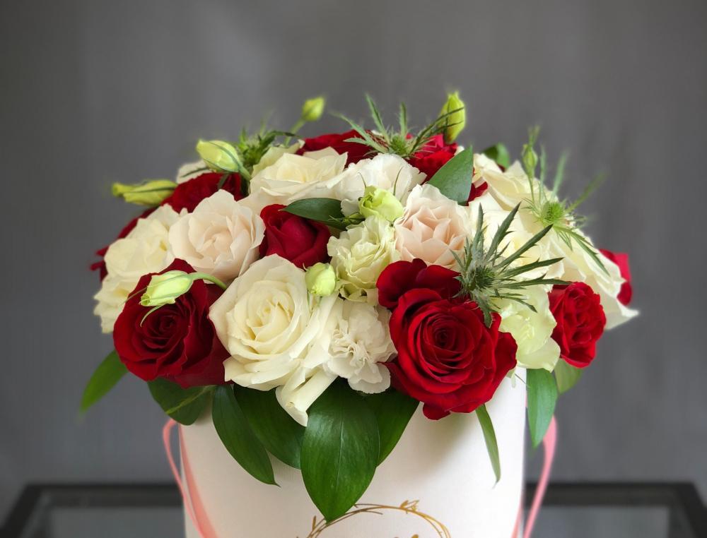 Atelierul de design floral cover