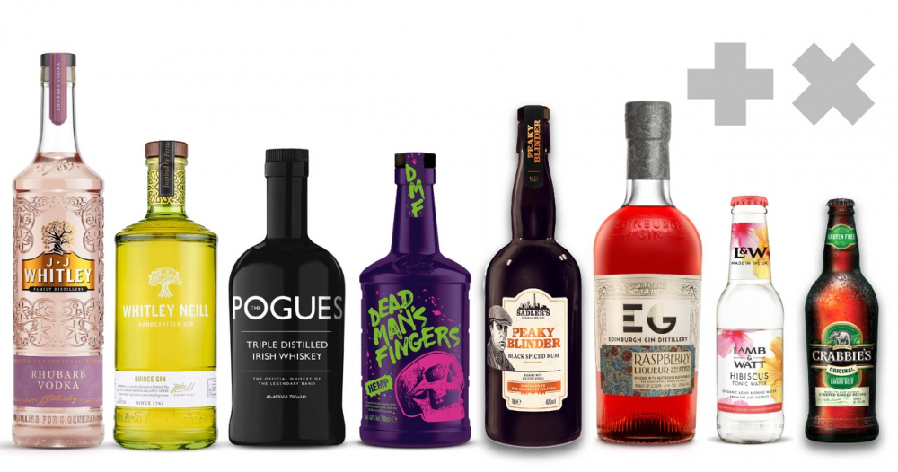 Shoteria Distillery - Shop online de bauturi cover