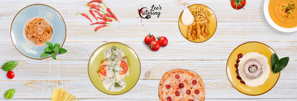 Lee`s Catering cover image