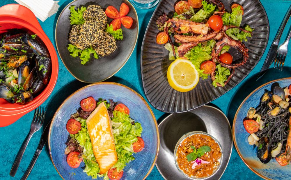 Restaurant Zatara cover