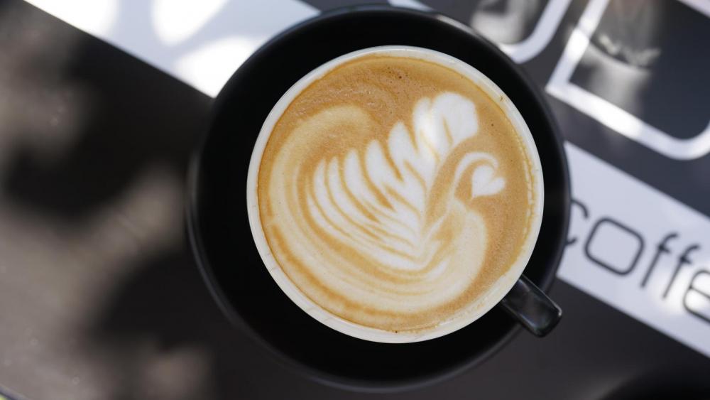 GO:OD am Coffeeshop cover