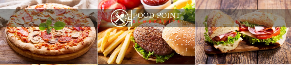 Food Point Dumbravita cover