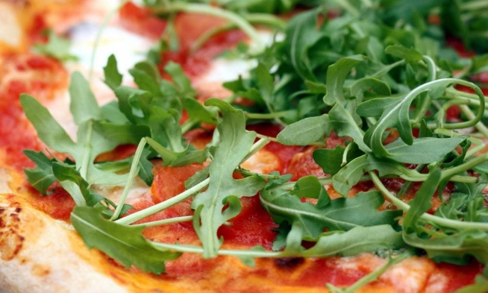 Ciccio Pizza cover