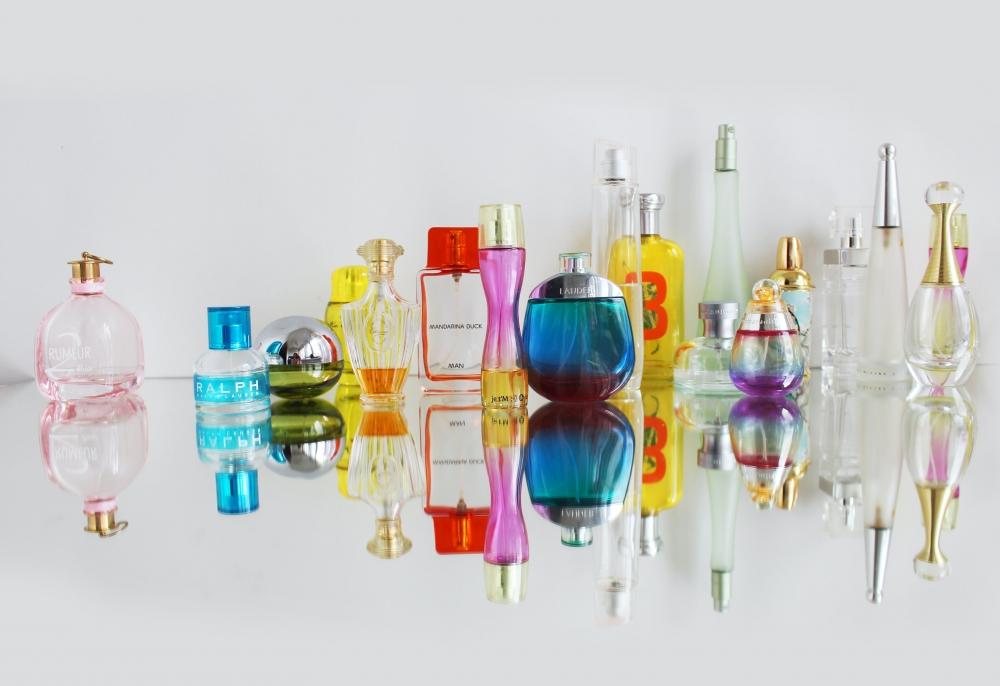 eSun Parfumerie cover image