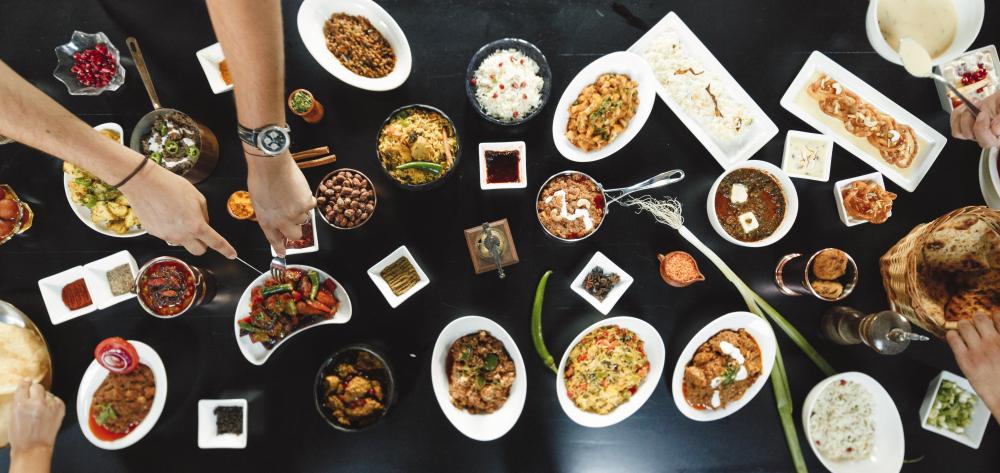 Mumbai Food cover