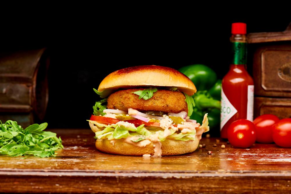 Burger Point Ilioara cover
