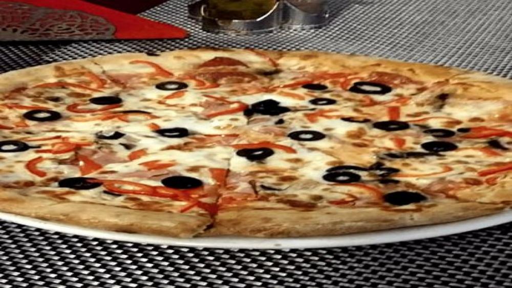 Pizzeria Golfo di Napoli cover