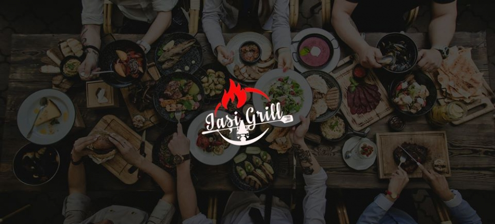 Iasi Grill cover