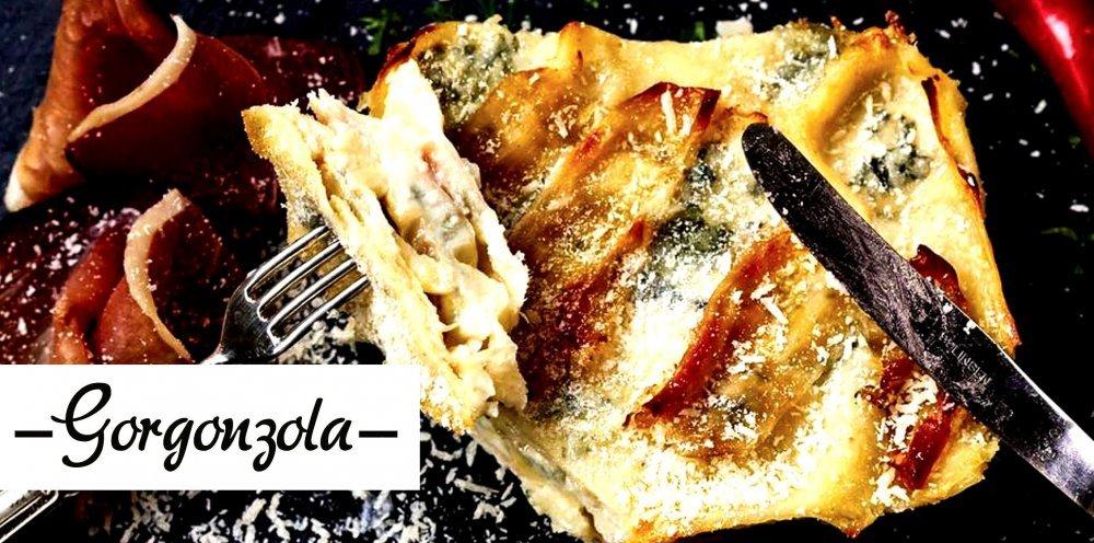Lasagna Cibus cover