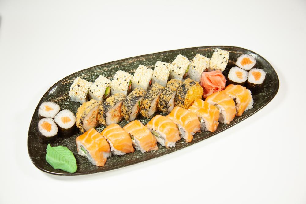 Nori Sushi cover