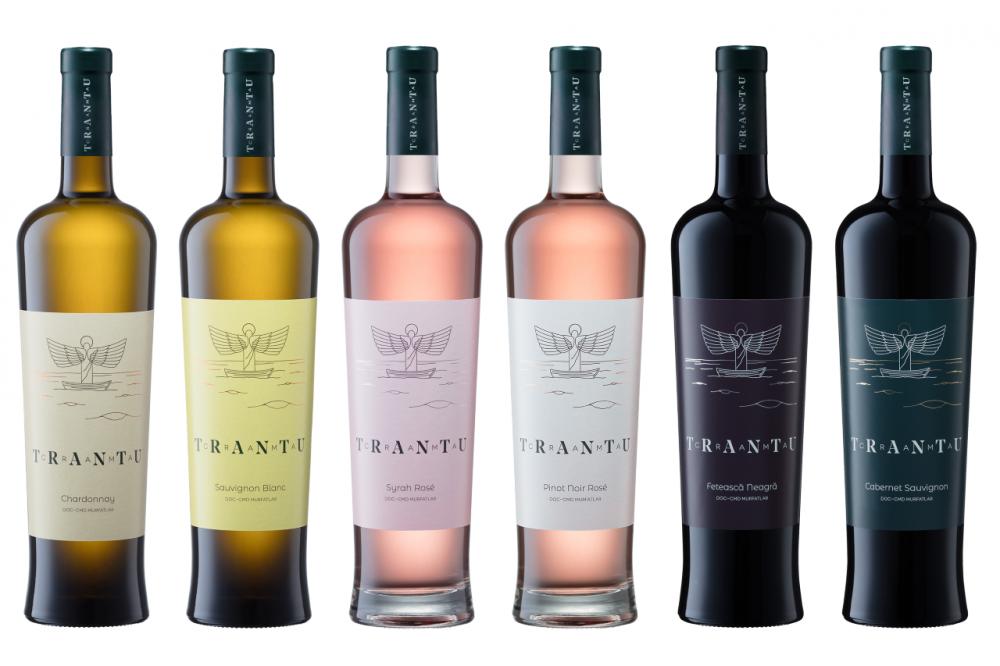 Crama Trantu Wine Shop cover image