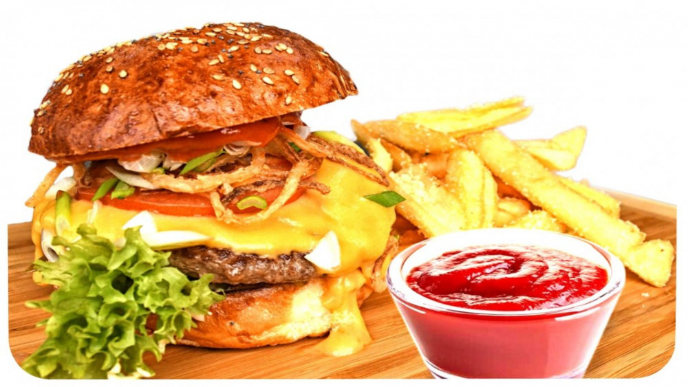 Torro Burger cover