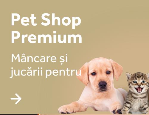 Pet Shop Premium