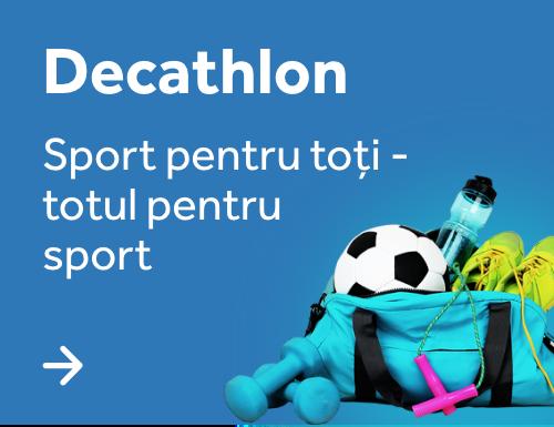 Decathlon Iasi