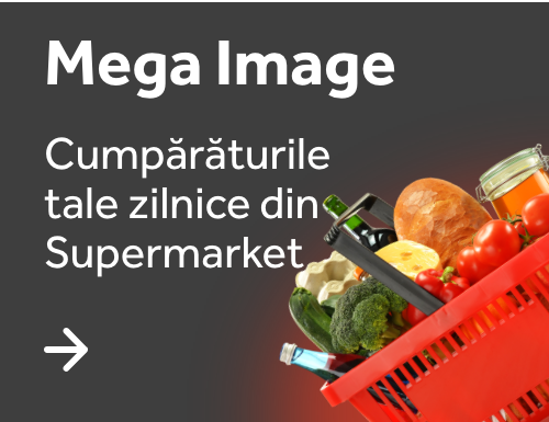 Mega Image Iasi