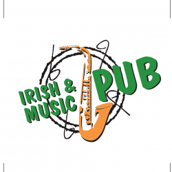 Irish & Music Pub logo