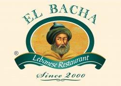El Bacha logo