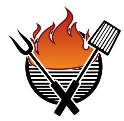 Hot Grill Cafe logo