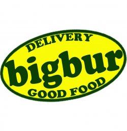 Bigbur logo
