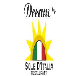 Dream Pizza logo