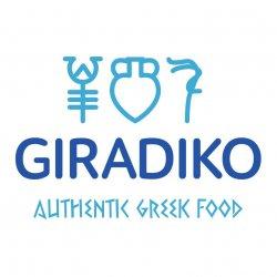 Giradiko logo