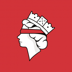 The Trumpets  logo