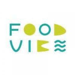 FoodVibe logo