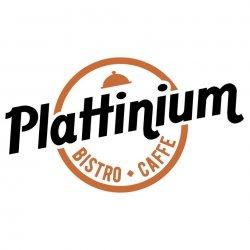 Plattinium Bistro Caffe logo