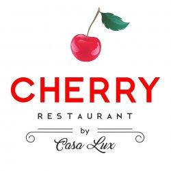Cherry by Casa Lux logo