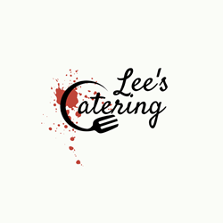 Lee`s Catering logo