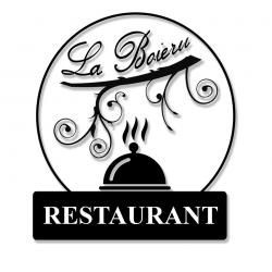 La Boieru`  logo
