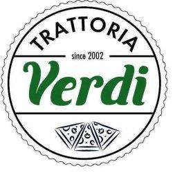 Trattoria Verdi Unirii logo