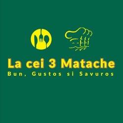 La cei trei Matache logo