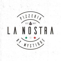 La Nostra logo