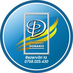 Donaris logo