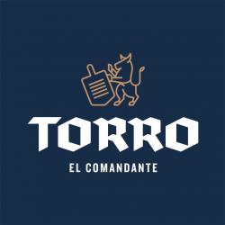 Torro el Comandante logo