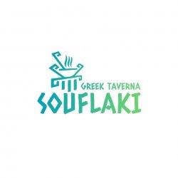 Greek Taverna Souflaki logo
