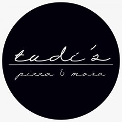 Tudi`s Pizza logo