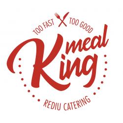 King Meal logo