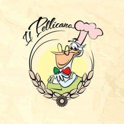 Il Pellicano logo