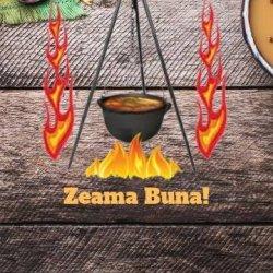 Zeama Buna logo