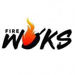 Fire Woks logo