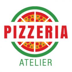 Pizzeria Atelier logo