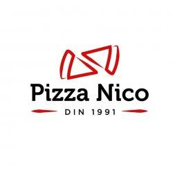 Pizza Nico logo