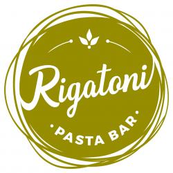 Rigatoni Pasta Bar AFI Cotroceni logo