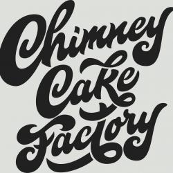 Chimney Cake Factory logo